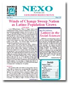 NEXO Winter 1997